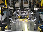 custom machine torque control assembly automation precision positioning fixturing automotive aviation components