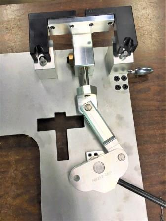 assembly tooling machining