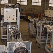 Manual Welding Tooling