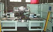 high precision multiple task rivet machine custom riveting process material joining assembly