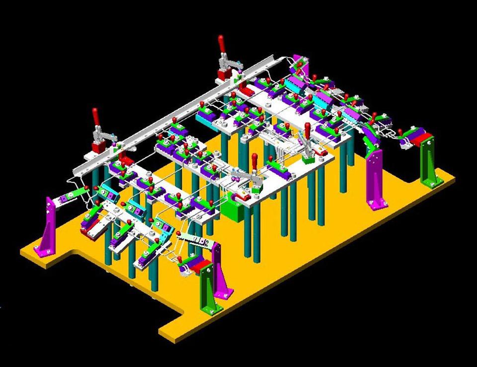 Design Stryver Manufacturing Inc