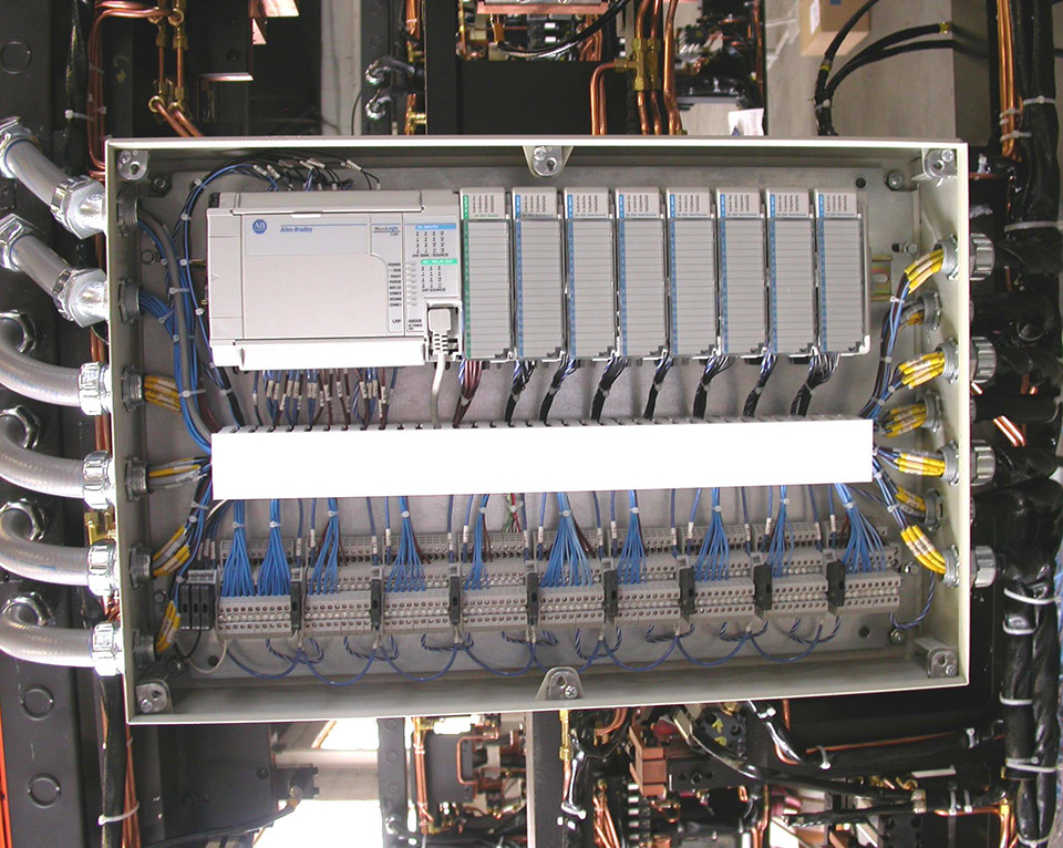 machine controls plc stryver manufacturing inc rh stryver com Siemens plc plc Control System