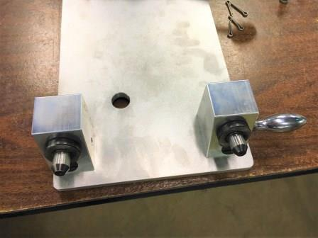 manufacturing assembly pallet automotive fixture jig tooling