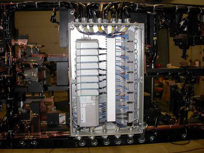 Junction Box and Panel